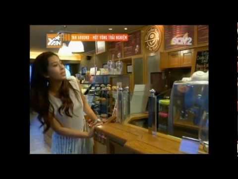 Yan Around - Những thức uống từ cà phê