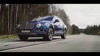 DT_LIVE. Песчаный карьер VS Bentley Bentayga (₽ 23 млн.). DragTimes info video - Драгтаймс инфо видео.
