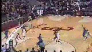 2008 Kansas Jayhawks Highlights