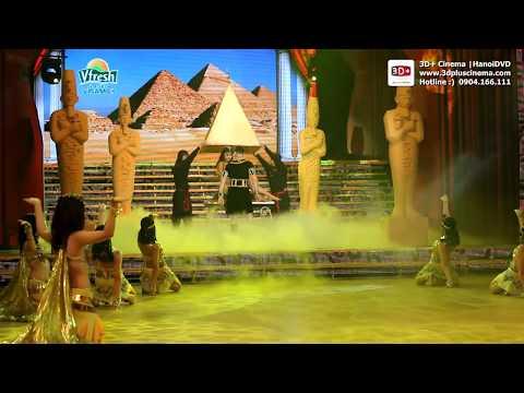 Bước nhảy hoàn vũ 2012 - Minh Hằng - Free Style - Đêm chung kết (17-6-2012)