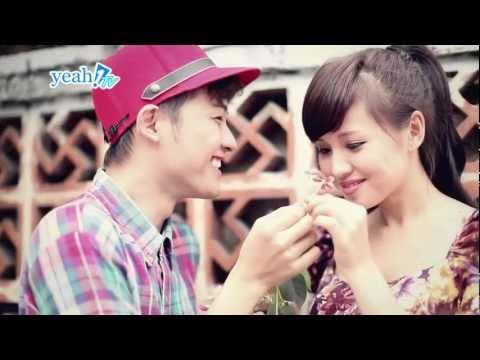 [HD MV] Lời Yêu Thương - Vpop singers (with lyric)