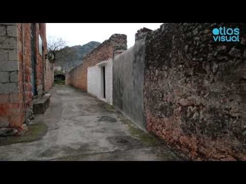 South Peloponnese - Leonidio - AtlasVisual