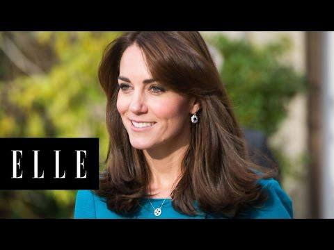 09.01.1982 - Кейт Мидълтън, херцогиня на Кембридж