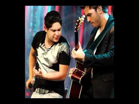 Jorge e Mateus - Porque (musica nova DVD 2012)
