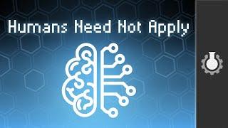 Los Robots que sustituir�n a los humanos