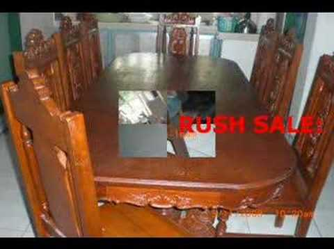 dining table for sale cebu city images