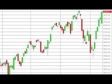 NASDAQ Technical Analysis for February 14, 2014 by FXEmpire.com