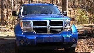 Roadfly.com - 2007 Dodge Nitro Review videos