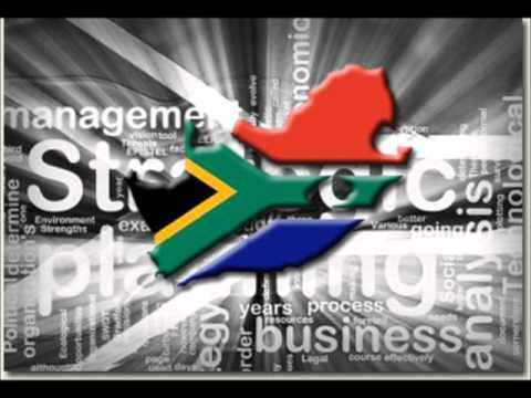 South Africa - Democracy and the Economy