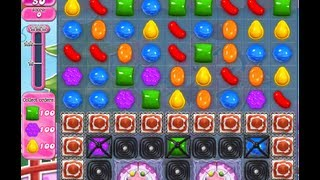 Candy Crush Saga Level 377 ★★ NO BOOSTER