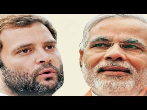 Narendra Modi v/s Rahul Gandhi fight now personal