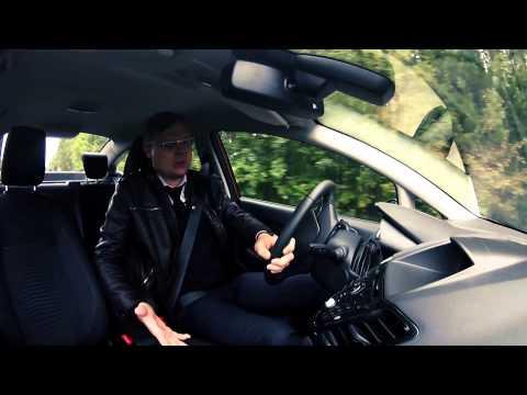 АвтоЭлита. Тест-драйв Ford Fiesta. Программа от 29.08.2015