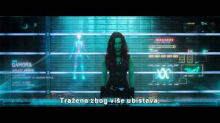 Čuvari galaksije :: Guardians of the Galaxy