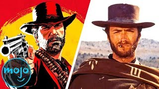 Top 10 Movies You Should Watch If You Liked Red Dead Redemption 2