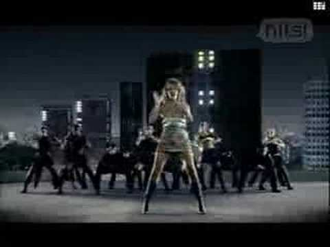 Atomic Kitten Feat. Kylie Minogue - Feels So Good