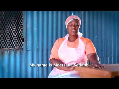 A Hand Up: UN Women and Coca-Cola South Africa Partner to Economically Empower Women