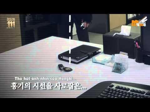 [Vietsub][MIT] Cheongdamdong 111 Teaser 2 FT Island cuts