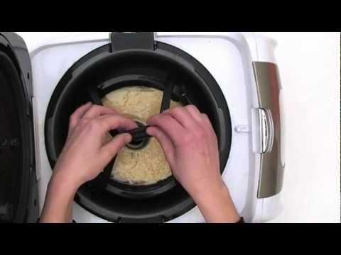 Chef plus bizcocho casero de rakel akkane recetas - Robot de cocina chef plus ...