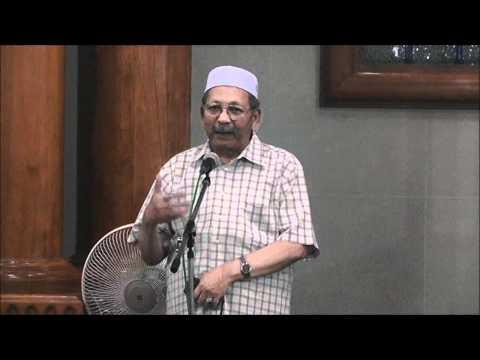 Tausiyah MPU Aceh di Pondok LDII