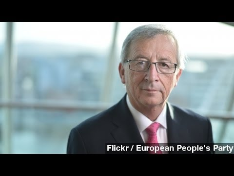 The Britain-E.U. Drama Behind Jean-Claude Juncker's Election