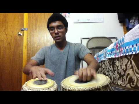 Love Aaj Kal -Twist (Tabla Cover)