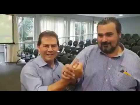 Paulinho da Força participa do Encontro Estadual do Solidariedade do Rio Grande do Sul