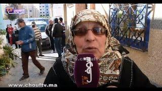 بالفيديو..بنت و 2 ولاد قتلو ليها ولدها داخل منزله بواد لو..شاهد صدمة الأم |