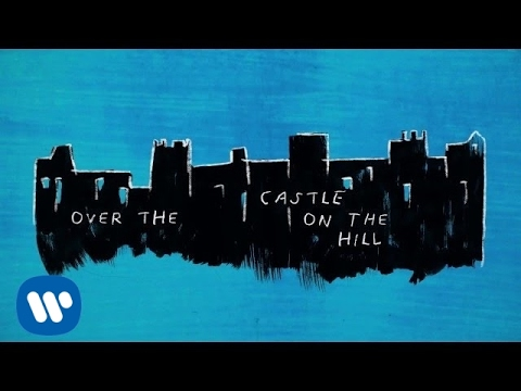 youtube video Ed Sheeran - Castle On The Hill [Official Lyric Video] to 3GP conversion