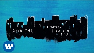Ed Sheeran - Castle On The Hill YouTube 影片