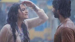 Shahid Kapoor Is Madly In Love With Sonakshi Sinha R