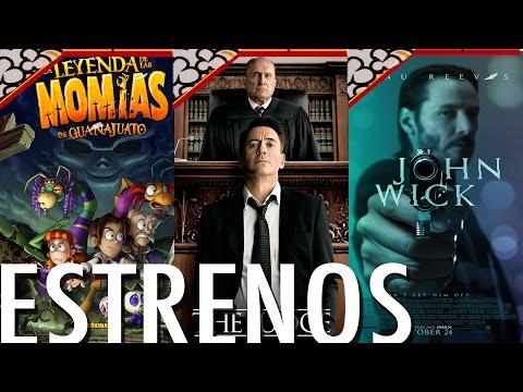 Juez, Momias de Guanajuato, Retornados, John Wick y más.