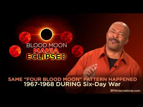 Blood Moon Mania ECLIPSED (Short Version)