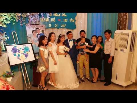 Phim dam cuoi Thanh Tue 2017(4)