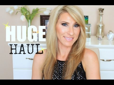 HUGE SPRING HAUL: TO PEACE CLOTHING, TARGET + MAKEUP