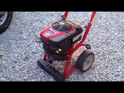 Troy Bilt 2800 Pressure Washer Spark Plug Troy Bilt