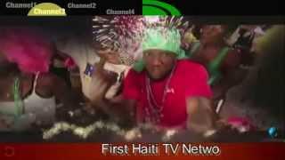 Djakout Kanaval 2014 Video via telehaiti