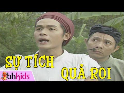 Cổ Tích Việt Nam - Sự Tích Quả Roi [HD 1080p]