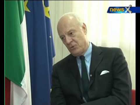 Exclusive interview: Italian Prime Minister over Italian Marines case