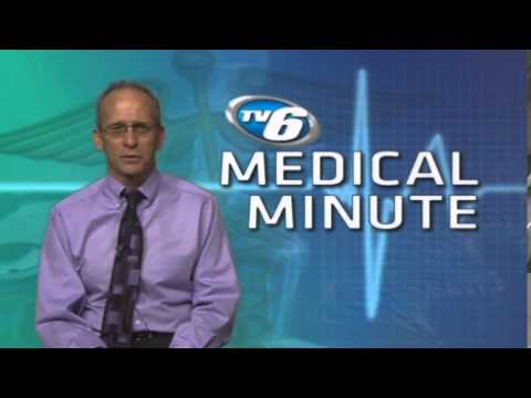 Medical Minute June 25, 2014 - Omega-3 Fatty Acids