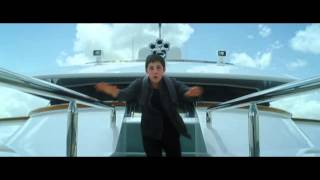 "Percy Jackson 2 : Sea Of Monsters ""The Escape"" HD"
