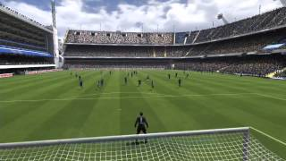 FIFA 14 Boca Juniors Vs River Plate [Xbox 360 HD
