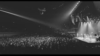 Bruno Mars Moonshine Jungle Tour 2014 [Hooligans In