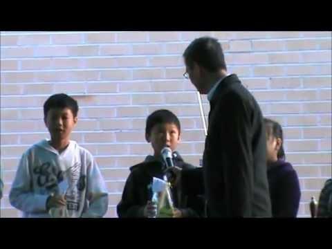 Tập học sinh dùng tiếng