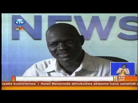 Fatou Bensouda apata pigo dhidi ya kesi ya Rais Uhuru Kenyatta
