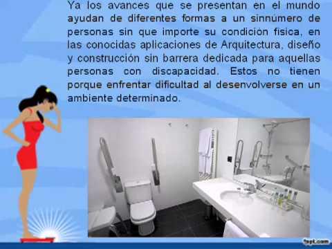 Diseño de Baños para Discapacitados [Ideas Geniales para ...