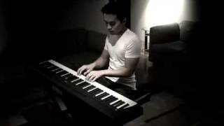 Bella's Lullaby (Official) Twilight On Piano