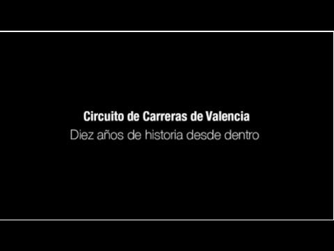 Documental Circuito de Carrera...