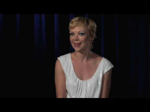 Emily Bergl- Can you Sing?