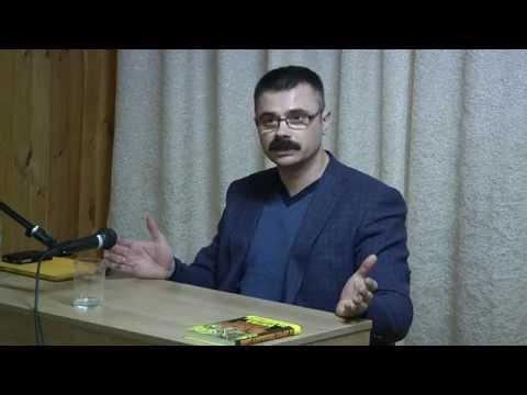 Московский профессор кафедры философии и религиоведения Военного университета Минобороны расскажет о духовной безопасности и информационной войне