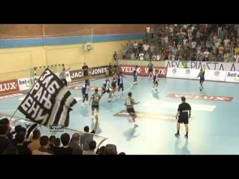 Partizan – Porto 27:25
